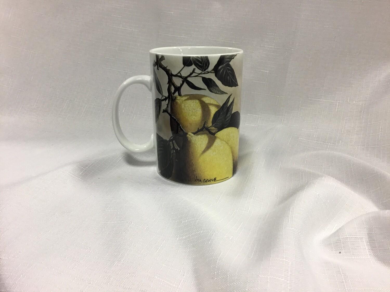 Mug Limoni