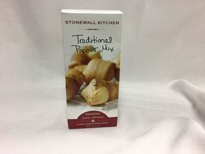 SW Traditional Popover Mix