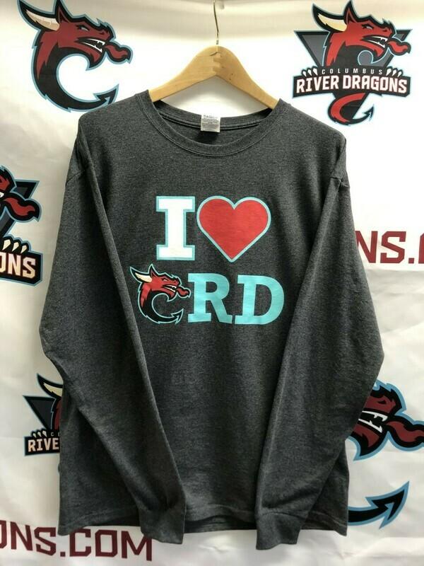 I HEART CRD LS