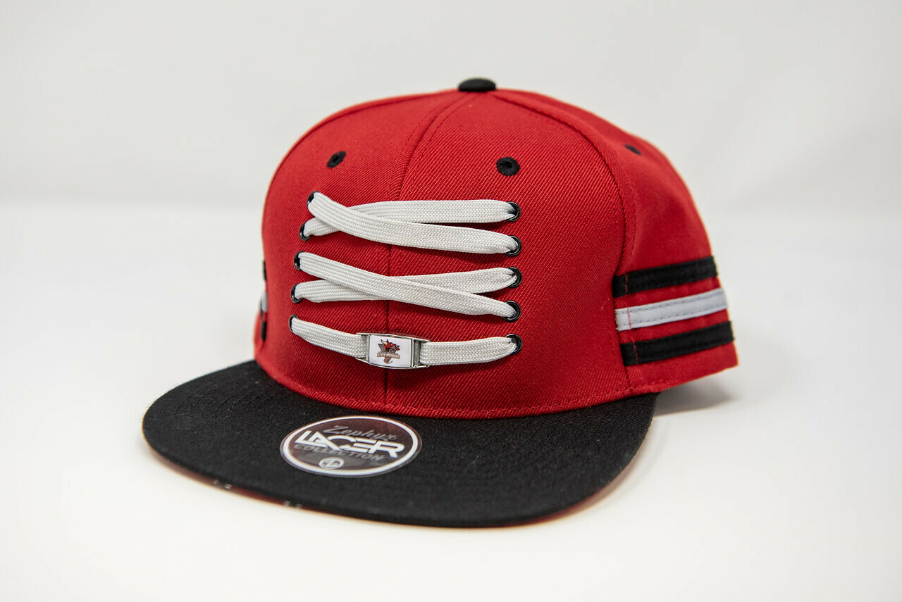 Skate Lace Hat