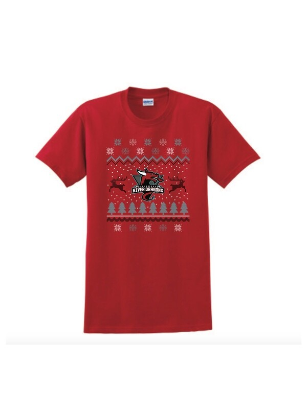 CRD Ugly Sweater T-Shirt