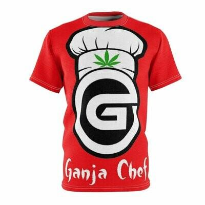Big Ganja Chef Tee