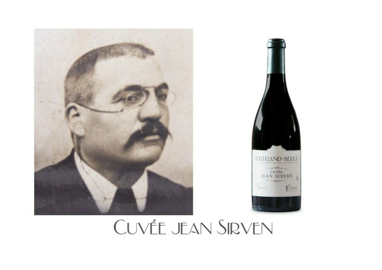 Fitou Jean SIRVEN 2016 carton de 6 bouteilles