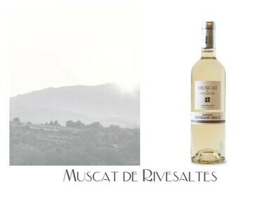 Muscat de Rivesaltes 2019
