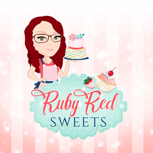 Ruby Red Sweets