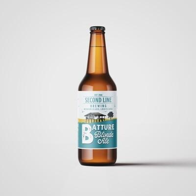 Batture Blonde Ale - Growler Fill