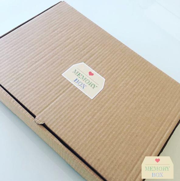 Caixa MemoryBox