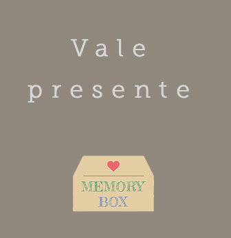 Vale Presente - Livro Coffee Table
