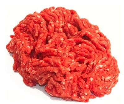 Beef Mince 2kg Pack