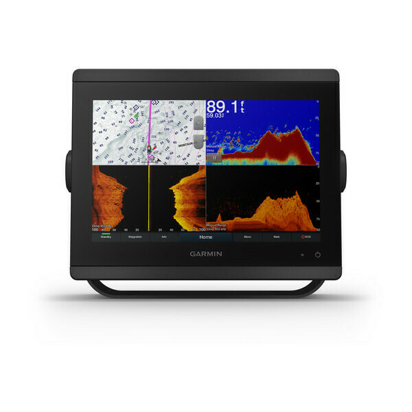 Garmin GPSMap 8410xsv combo sounder/chartplotter