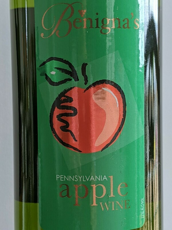 Apple, 750ml