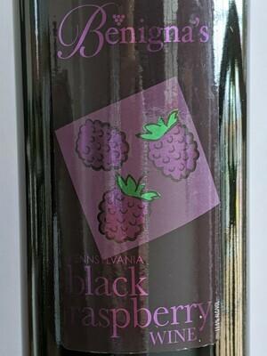 Black Raspberry, 750 ml