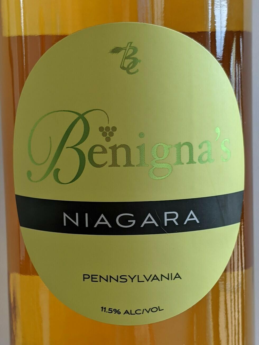 Niagara, 750 ml