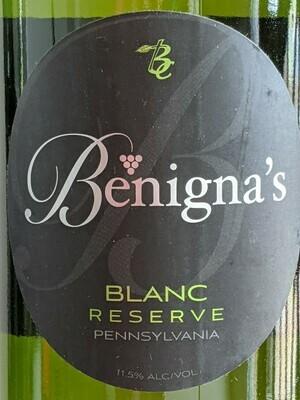 Blanc Reserve, 750 ml