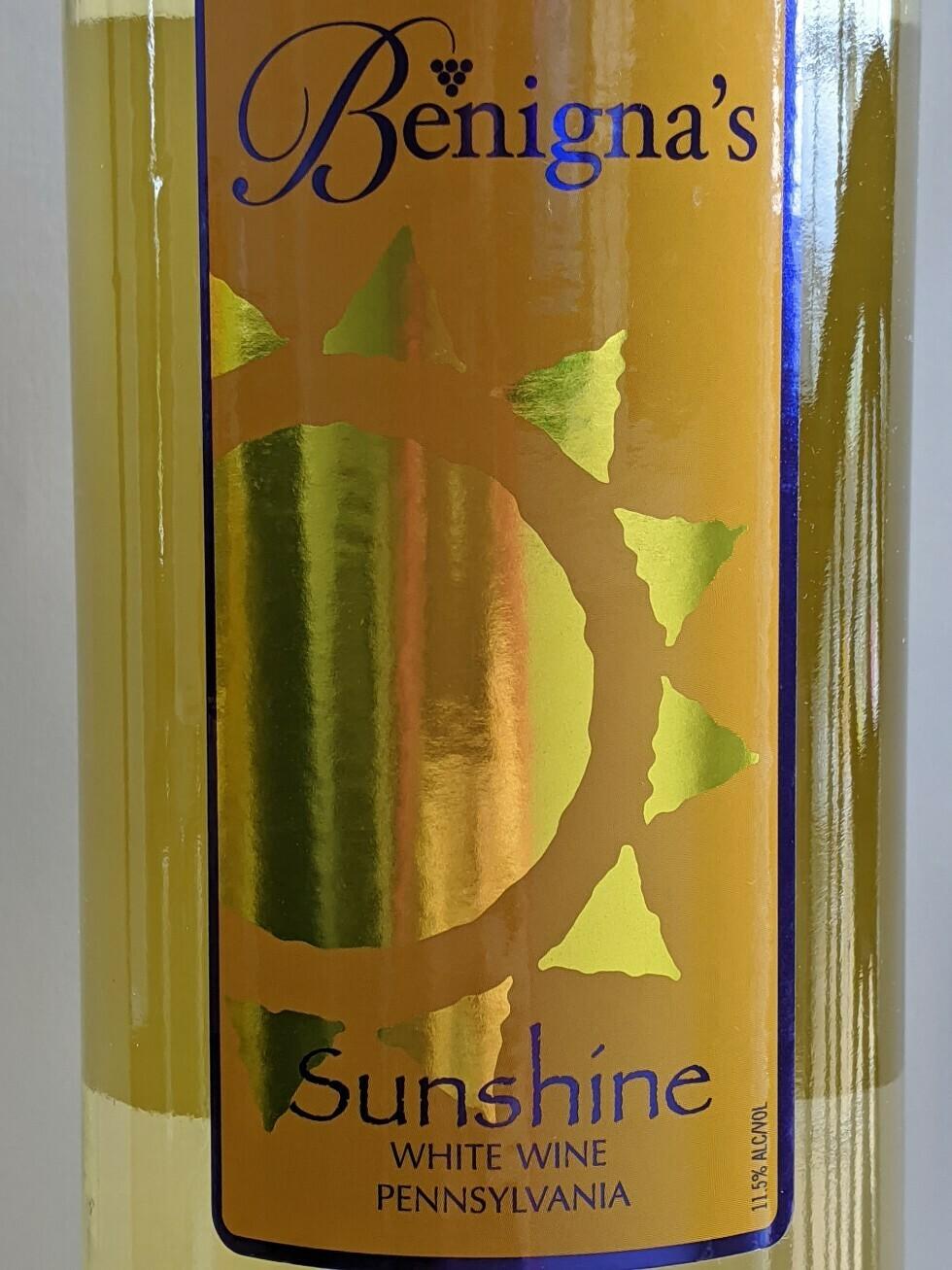 Sunshine, 750 ml