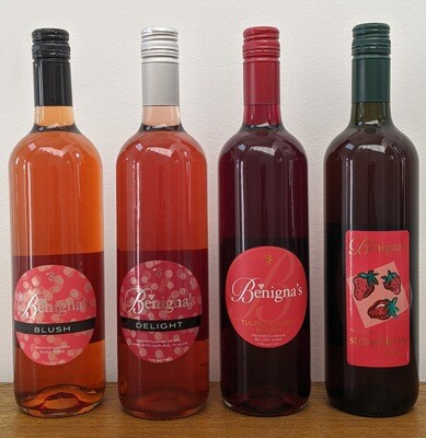 Stop and smell the Rosés