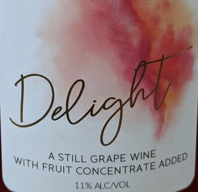 Benigna's Delight, 750ml