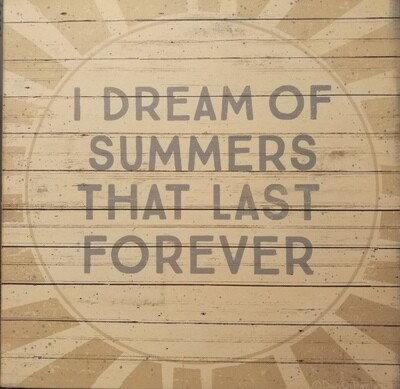 Dream of Summers