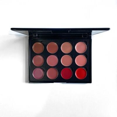 CLWC Lipstick palette