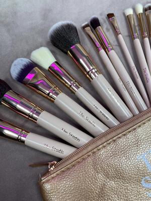 EXCLUSIVE Studio Brush Set