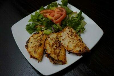 Marlin Tacos | Tacos de Marlin