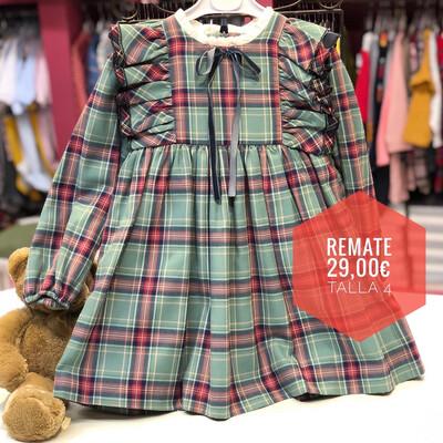 Vestido Rochy Outlet talla 4