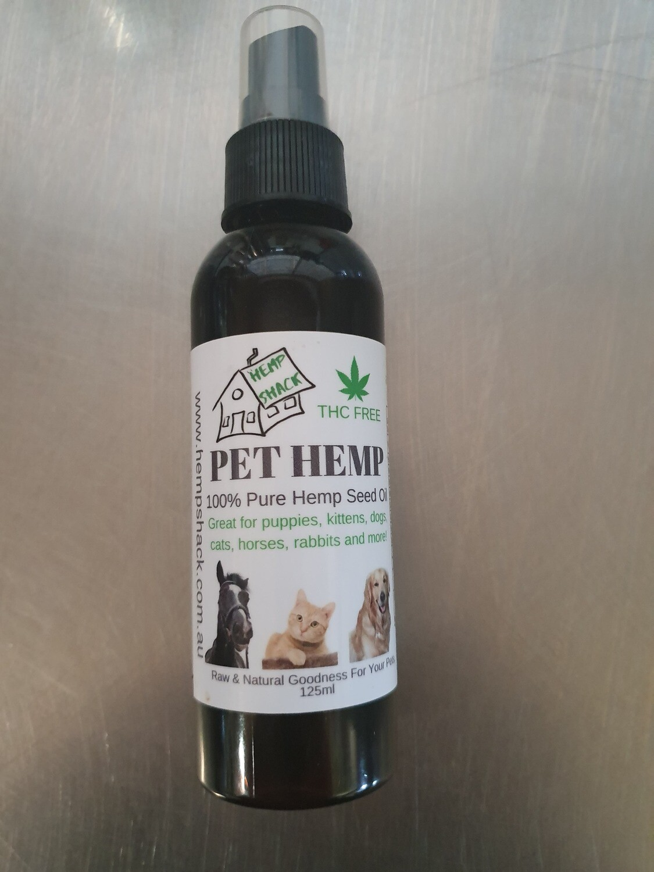 Pet Hemp