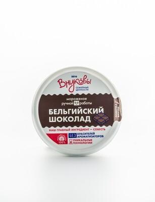 Мороженое Бельгийский шоколад