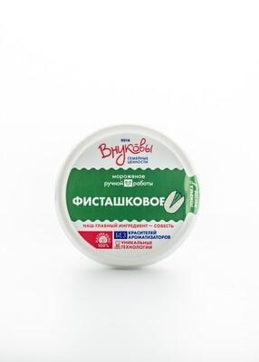 Мороженое Фисташковое