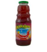 Strawberry Juice 1L