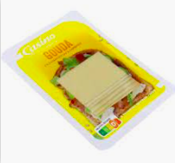 fromage tranchettes Gouda 200g