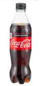 Coca Zero 1,25L