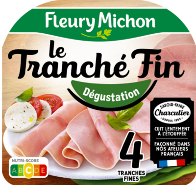 fromage tranche