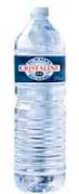 Water Cristalline 1,5l