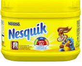 Nestlé Nesquik 250g