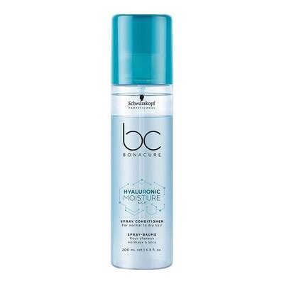 BC Hyaluronic Moisture Kick Spray Conditioner