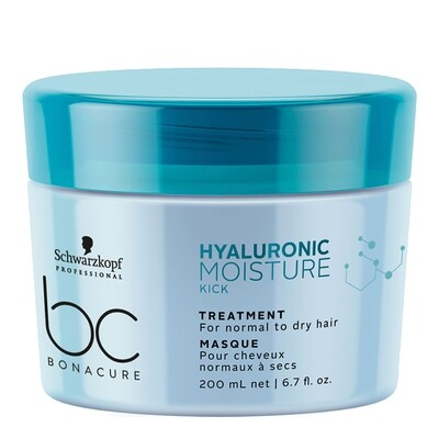 BC Hyaluronic Moisture Kick Treatment