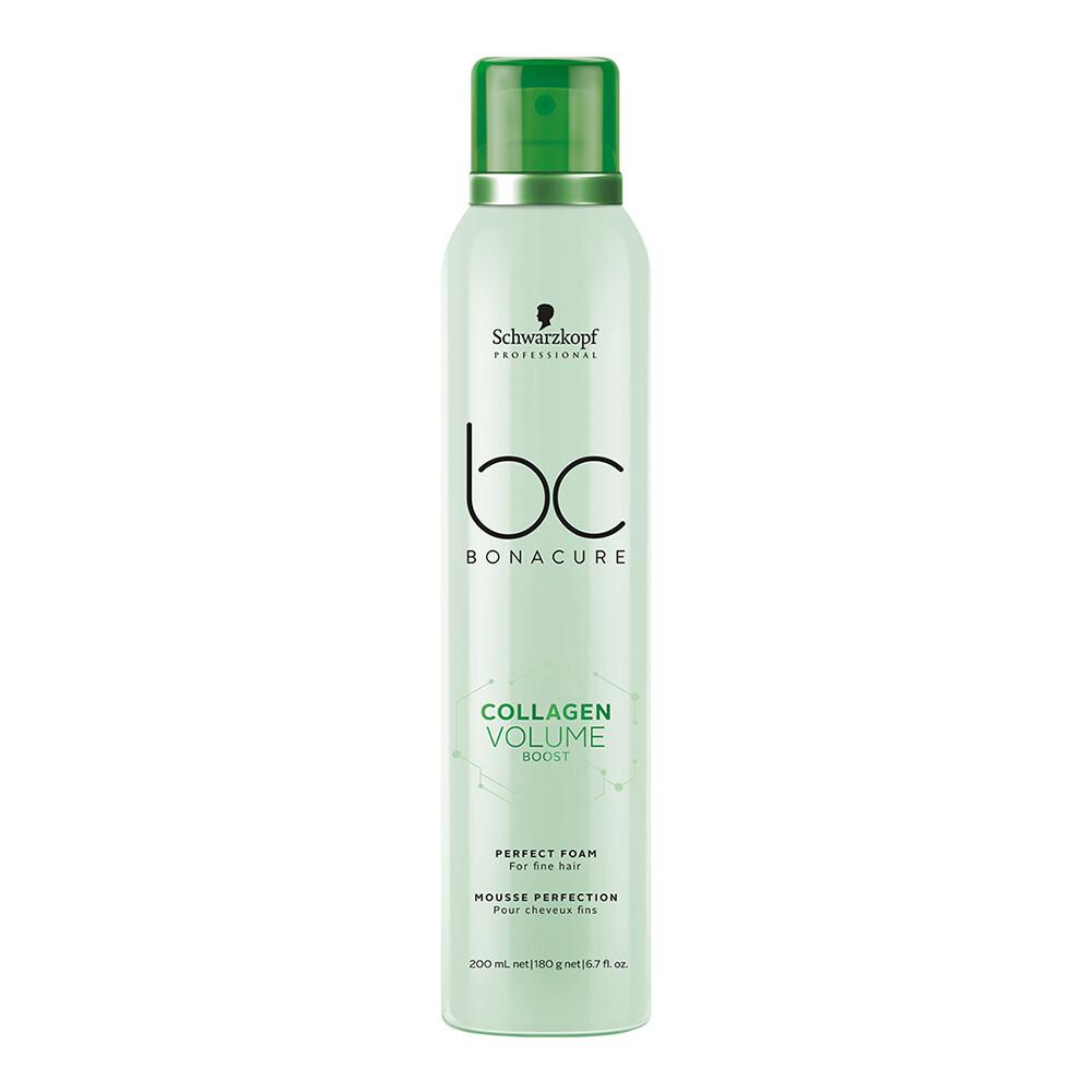 BC Collagen Volume Boost Perfect Foam