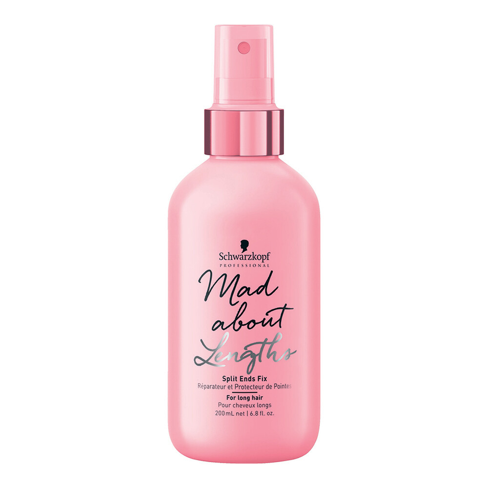 Mad About Lengths Split Ends Fix-Leave in Spray