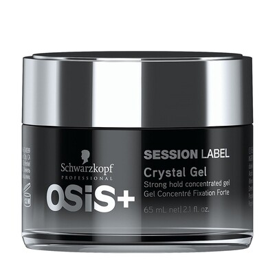 OSiS Session Label Crystal Gel