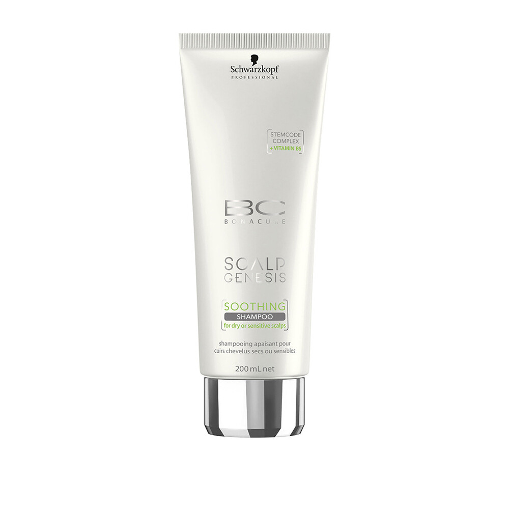 BC Scalp Genesis  Soothing Sampoo