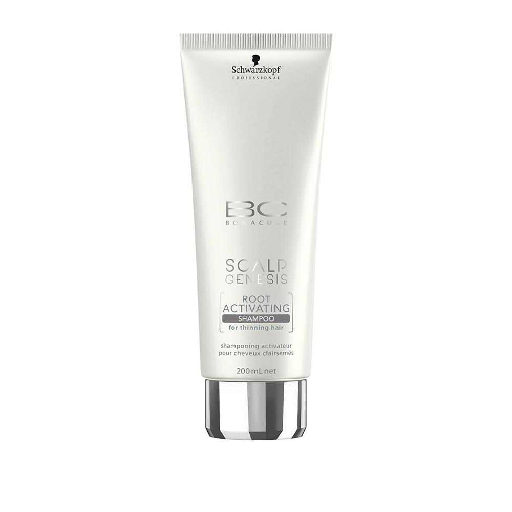 BC Scalp Genesis Root Activating Shampoo