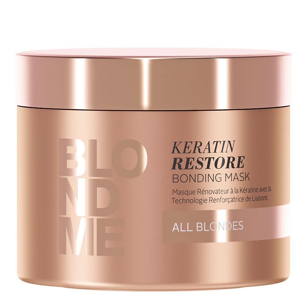 BlondMe Restore Bond Treatment All Blondes