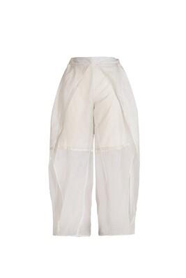 Parachute Trousers