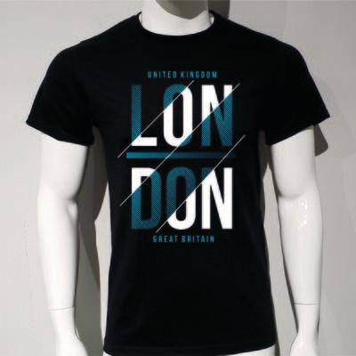 Camiseta london