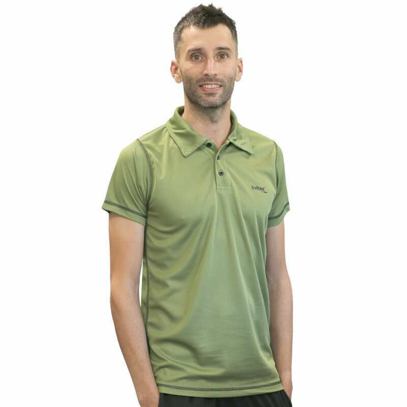 POLO SOFTEE ADVANCE HOMBRE