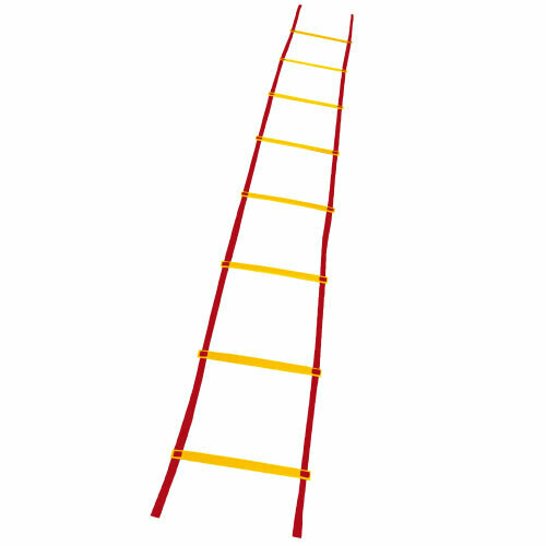 Escalera Agilidad 4mts.