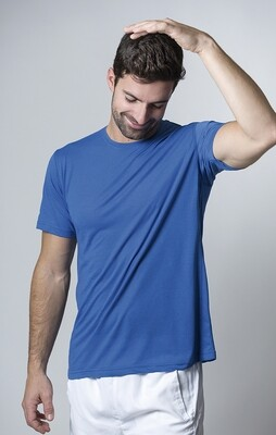 CAMISETA TÉCNICA COTTON TACTIC ADULTO