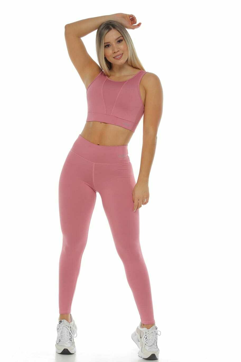 Conjunto Deportivo Essential Rose COLOMBIA