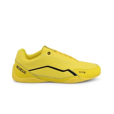 Zapatilla SPARCO F8 YELLOW